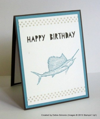 PPA 255 one fish