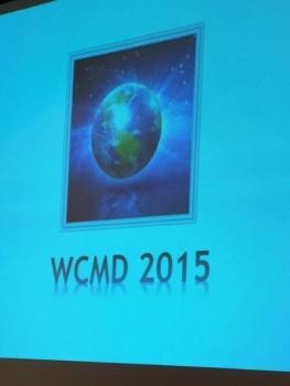 WCMD 2015