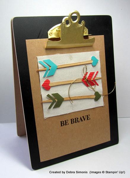 Be Brave Panel