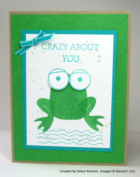 PPA 295 Frog
