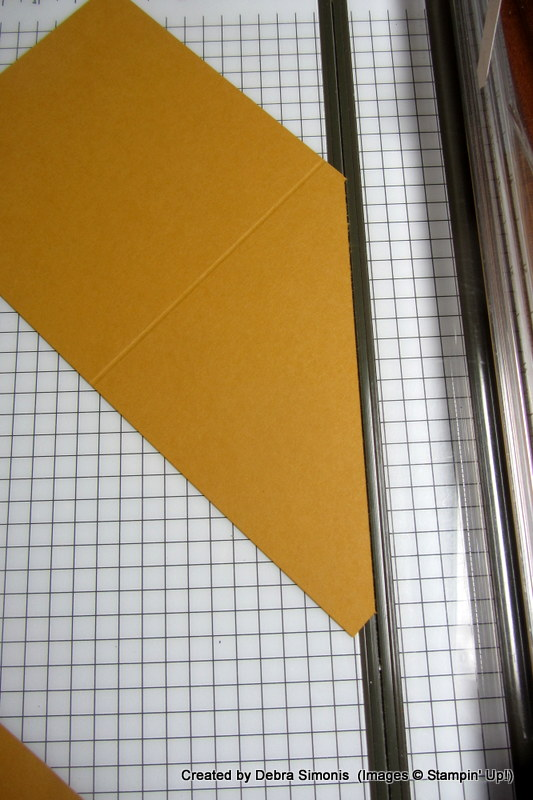 Base cut