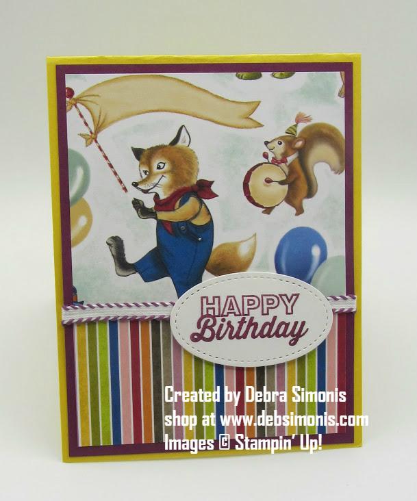 Stampin-Up-Birthday-Memories-designer-series-paper-childs-birthday-Debra-Simonis-Stampinup
