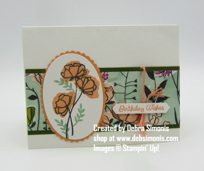 Stampin-Up-Love-What-You-Do-Vivid-Vases-stamp-set-birthday-card-Debra-Simonis-Stampinup