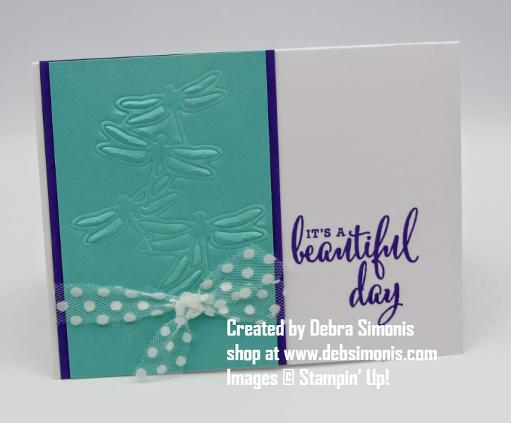 Stampin-Up-Love-What-You-Do-Detailed-Dragonfly-Thinlits-Friend-Thinking-of-You-card-Debra-Simonis-Stampinup