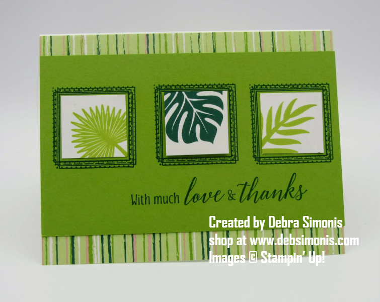 Stampin-Up-Tropical-Chic-Swirly-Frames-thank-you-card-Debra-Simonis-Stampinu
