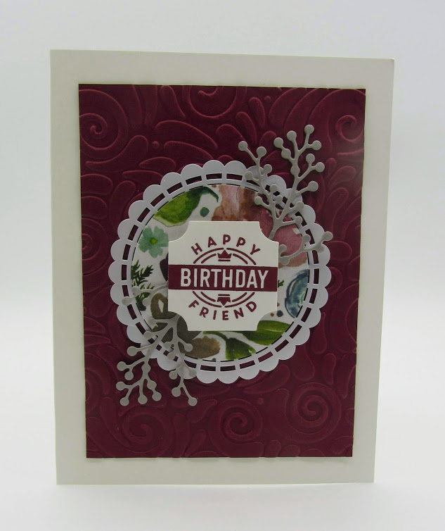 Stampin-Up-Frosted-Floral-Designer-Series-Paper-Swirls-Curls-Embossing-Folder-Darling-Label-happy-birthday-card-Debra-Simonis-Stampinup