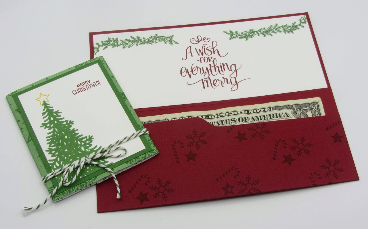 Stampin-Up-Ready-for-Christmas-Money-Holder-Fancy-Fold-Card-Debra-Simonis-Stampinup