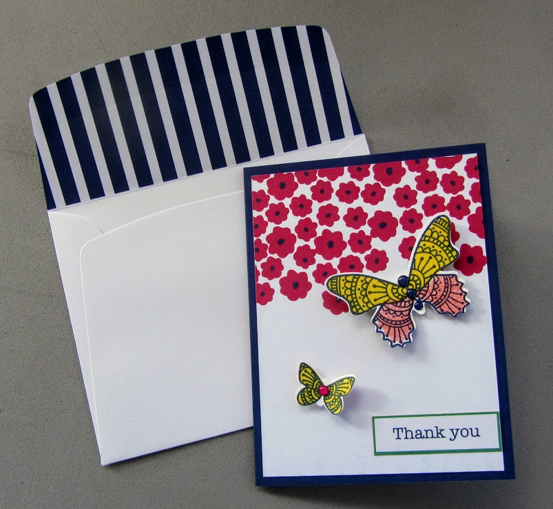 Stampin-Up-Happiness-Blooms-Memories-More-Cards-Butterfly-Gala-Stamp-Set-Butterfly-Duet-Punch-thank-you-card-Debra-Simonis-Stampinup