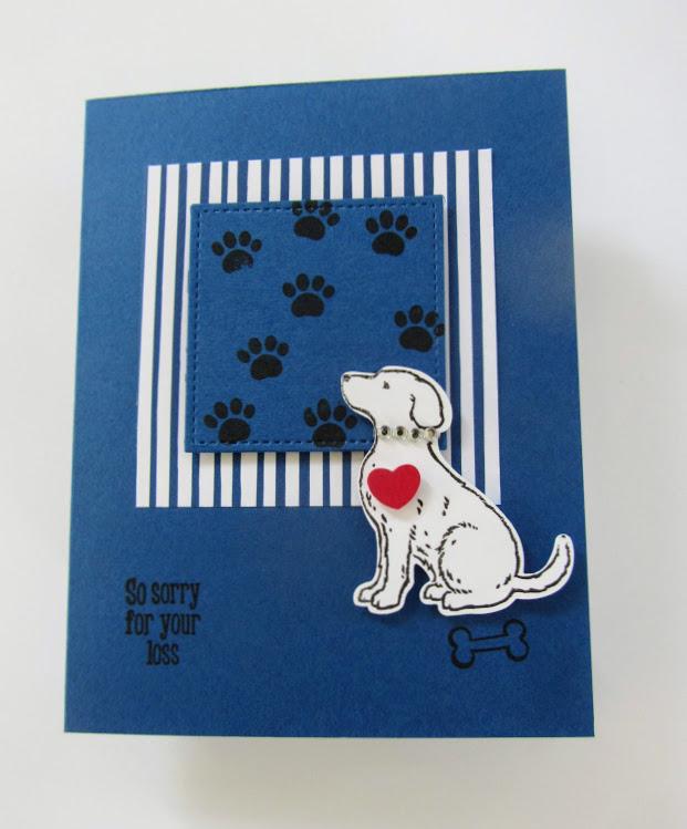 Stampin-Up-Happy-Tails-stamp-set-Dog-Builder-Punch-pet-sympathy-card-Debra-Simonis-Stampinup