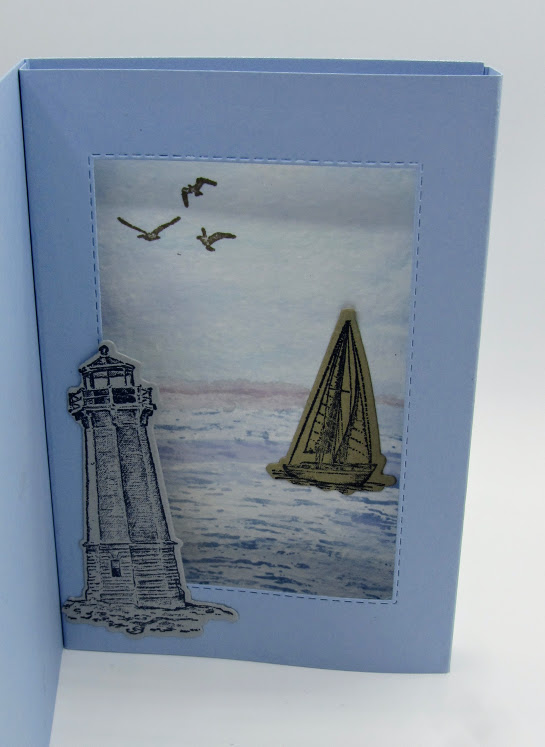 Stampin-Up-Sailing-Home-stamp-set-Smooth-Sailing-Dies-Shadow-Box-Card-masculine-card-inside-view-Debra-Simonis-Stampinup