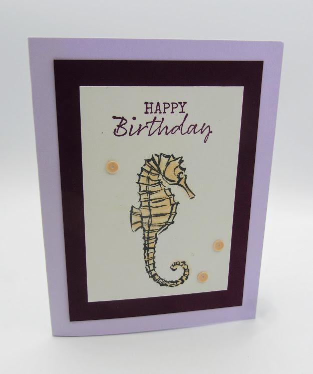 Seaside-Notions-Shadow-Box-birthday-card-seahorse-Debra-Simonis-Stampinup