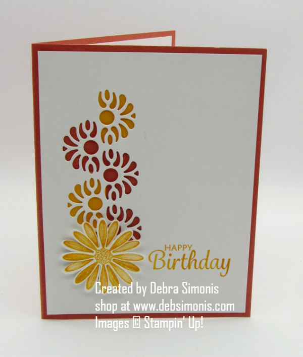 Stampin-Up-Daisy-Lane-Heres-a-Card-stamp-set-Tasteful-Backgrounds-Dies-birthday-stamp-Debra-Simonis-Stampinup