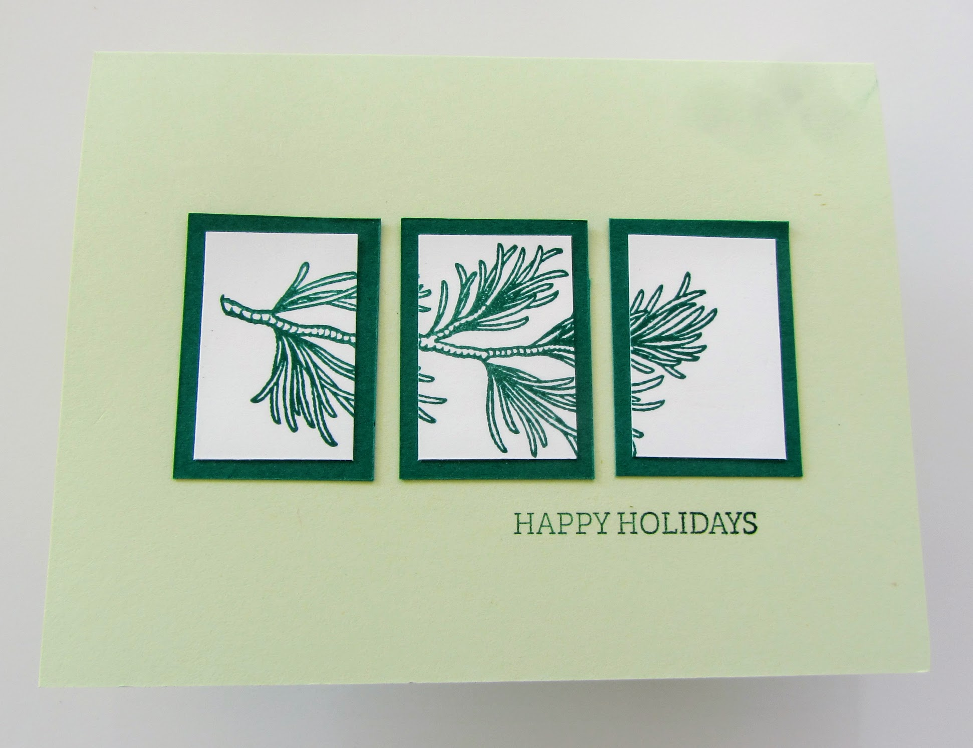 Stampin-Up-Peaceful-Boughs-stamp-set-Itty-Bitty-Christmas-stamp-set-Christmas-Card-Debra-Simonis-Stampinup