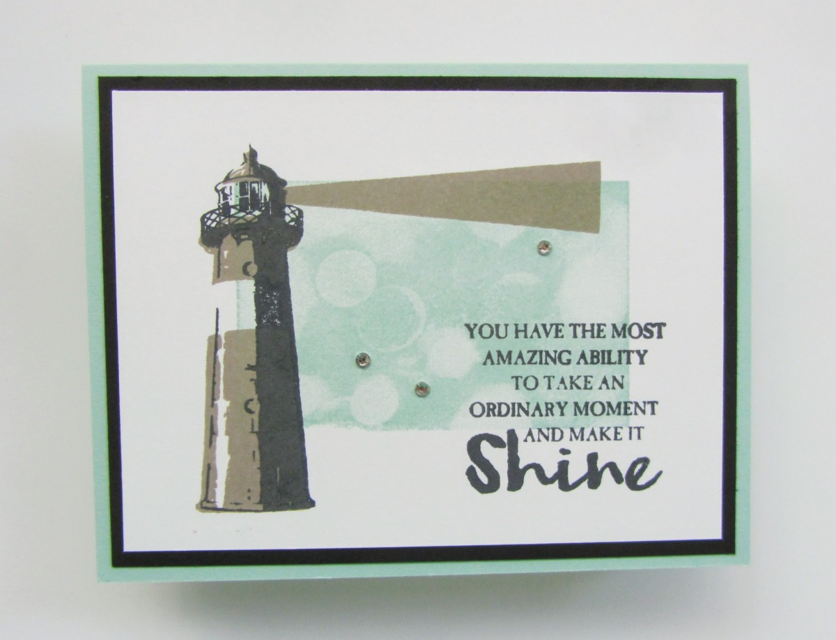 Stampin-Up-Bokeh-Dots-High-Tide-lighthouse-friend-card-Debra-Simonis-Stampinup