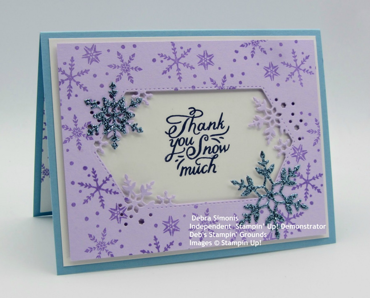 Stampin-Up-Snowflake-Wishes-stamp-set-So-Many-Snowflake-dies-thank-you-card-Debra-Simonis-Stampinu