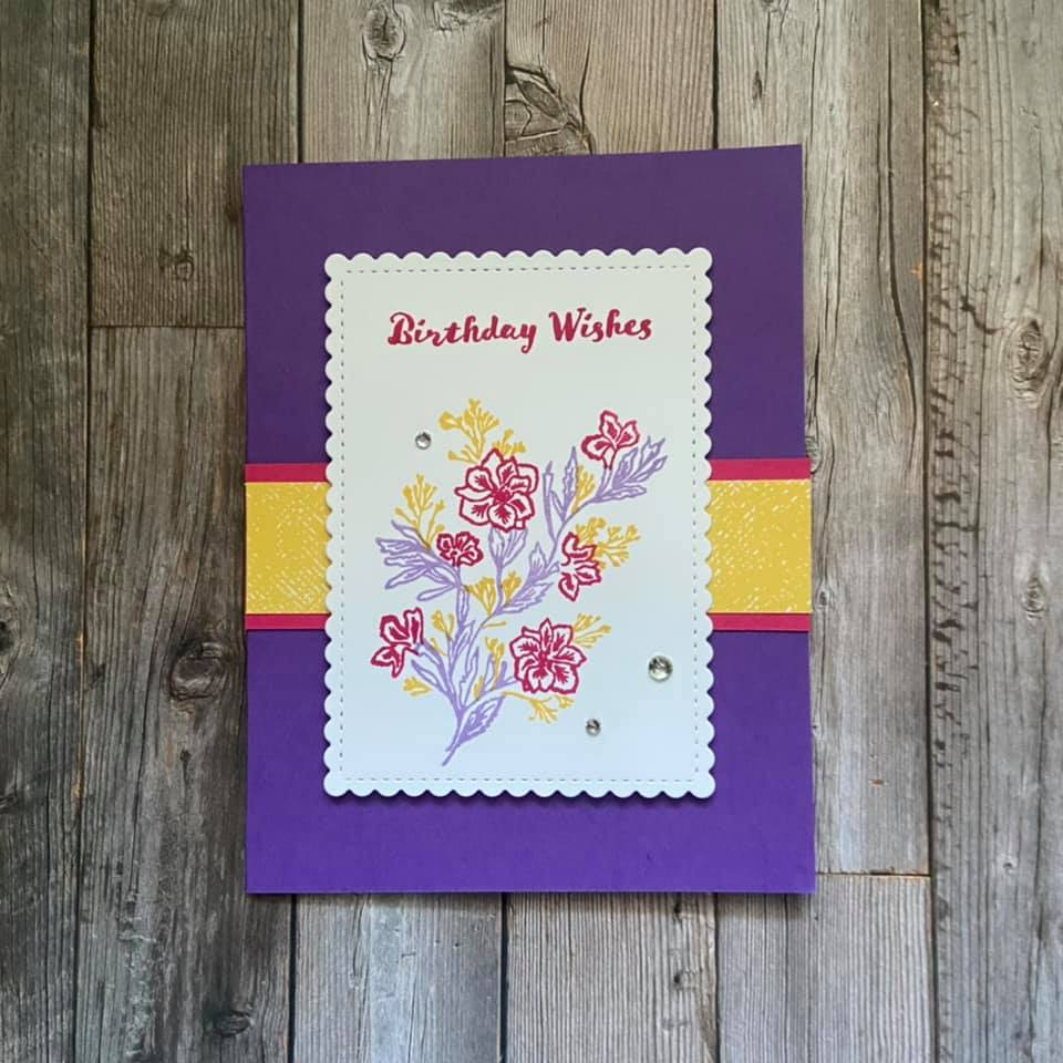 Stampin-Up-Path-of-Petals-Stitched-So-Sweetly-Dies-Itty-Bitty-Birthday-Birthday-Wishes-gorgeous-grape-Debra-Simonis-Stampinup