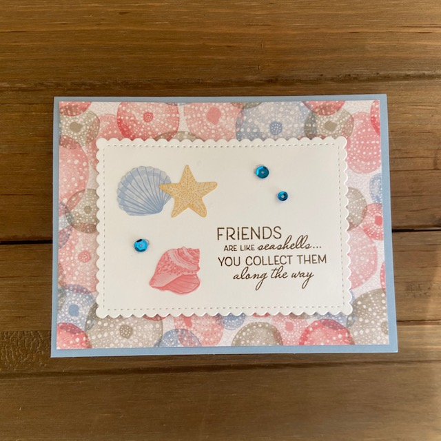 Stampin-Up-Friends-are-Like-Seashells-Stitched-So-Sweetly-Dies-Seaside-Shells-stickers-friend-card-Debra-Simonis-Stampinup