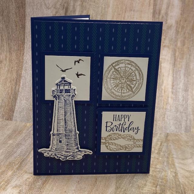 Stampin-Up-Sailing-Home-stamp-set-Smooth-Sailing-Dies-masculine-birthday-card-nautical-Debra-Simonis-Stampinup