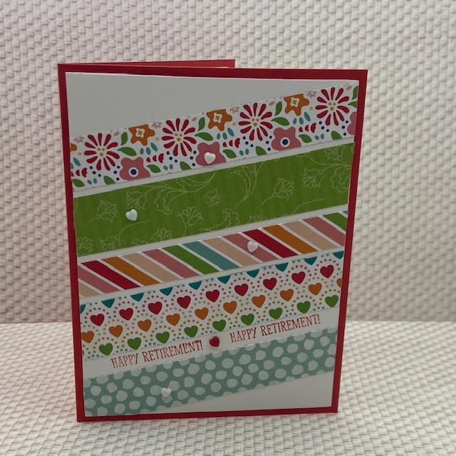 Stampin-Up-Senior-Years-happy-retirement-card-pop-up-card-Debra-Simonis-Stampinup